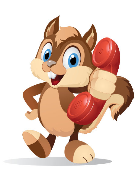 chipmunk_mascot